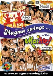 Magma swingt. im club sf farell lounge